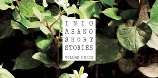 inio asano short stories manga