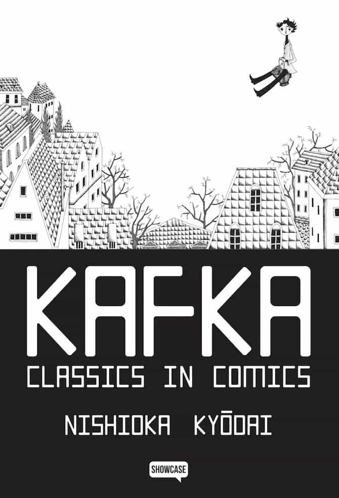 kafka nishioka kyodai dynit manga luglio 2020