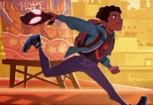 miles morales shock waves marvel comics