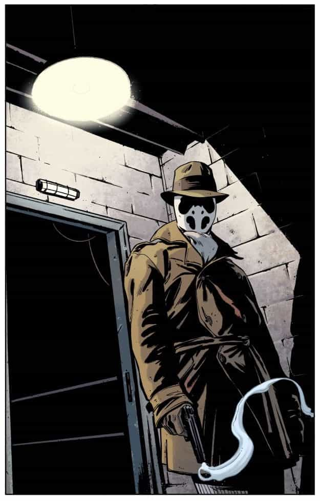 rorschach tom king dc comics