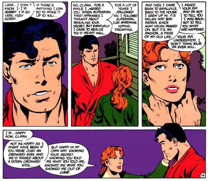 superman-lana-lang-john-byrne