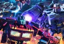transformers war for cybertron assedio