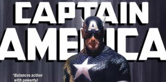 capitan america coates marvel