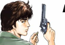 city hunter rebirth