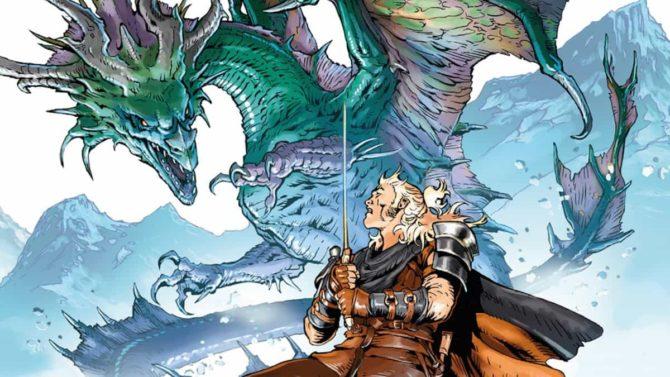 bonelli fumetti dragonero 2021