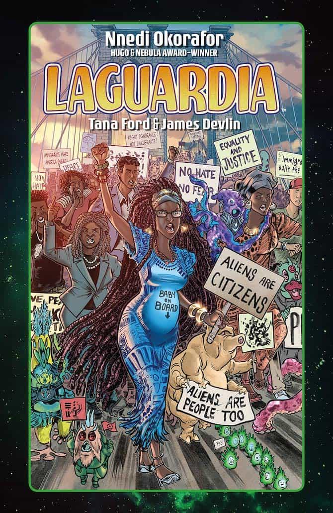 laguardia hugo awards 2020