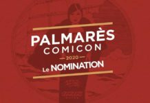 nomination premi comicon 2020
