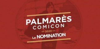 nomination premi comicon 2020