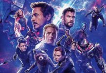 ordine film marvel