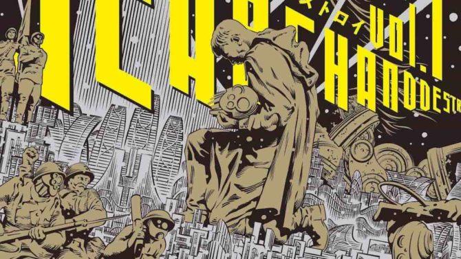 fumetti j-pop settimana 23 11 2020