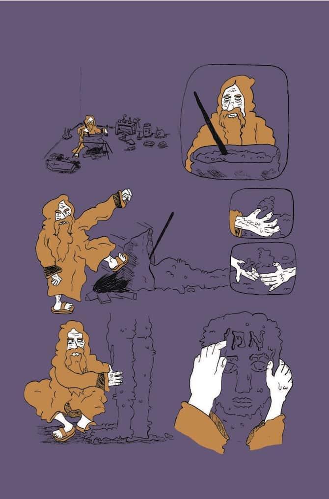 sporchi subito fumettibrutti
