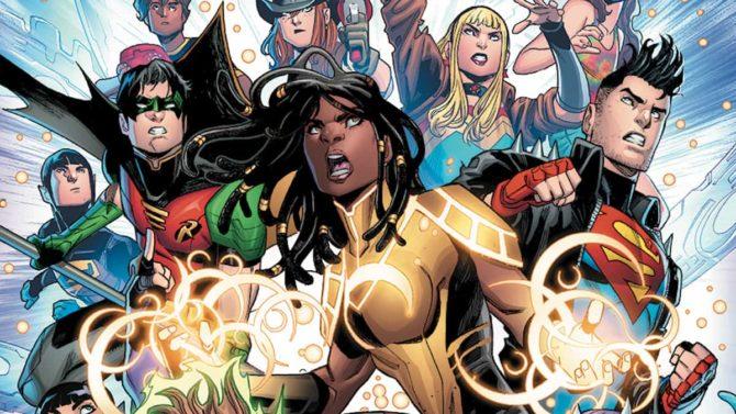 dc comics cancellazione fumetti