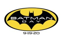 batman day 2020