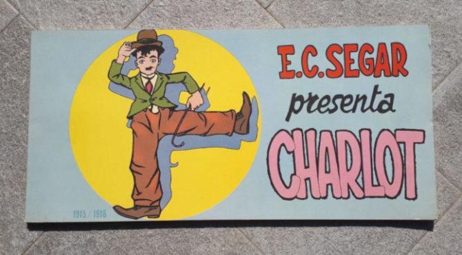 chaplin edizione italiana club anni trenta