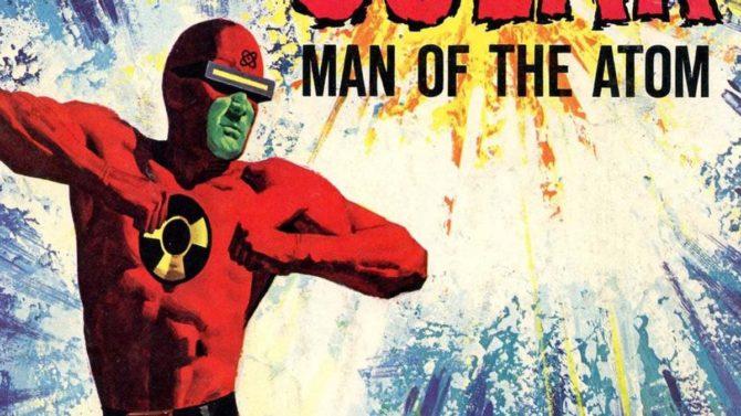 bob fujitani morto doctor solar man of the atom