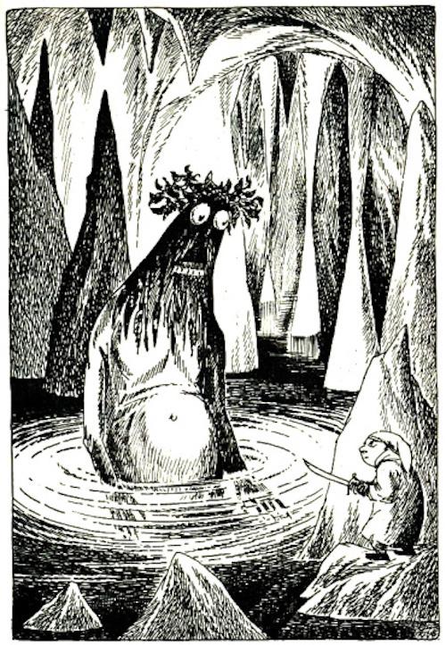 Lo Hobbit Tove Jansson