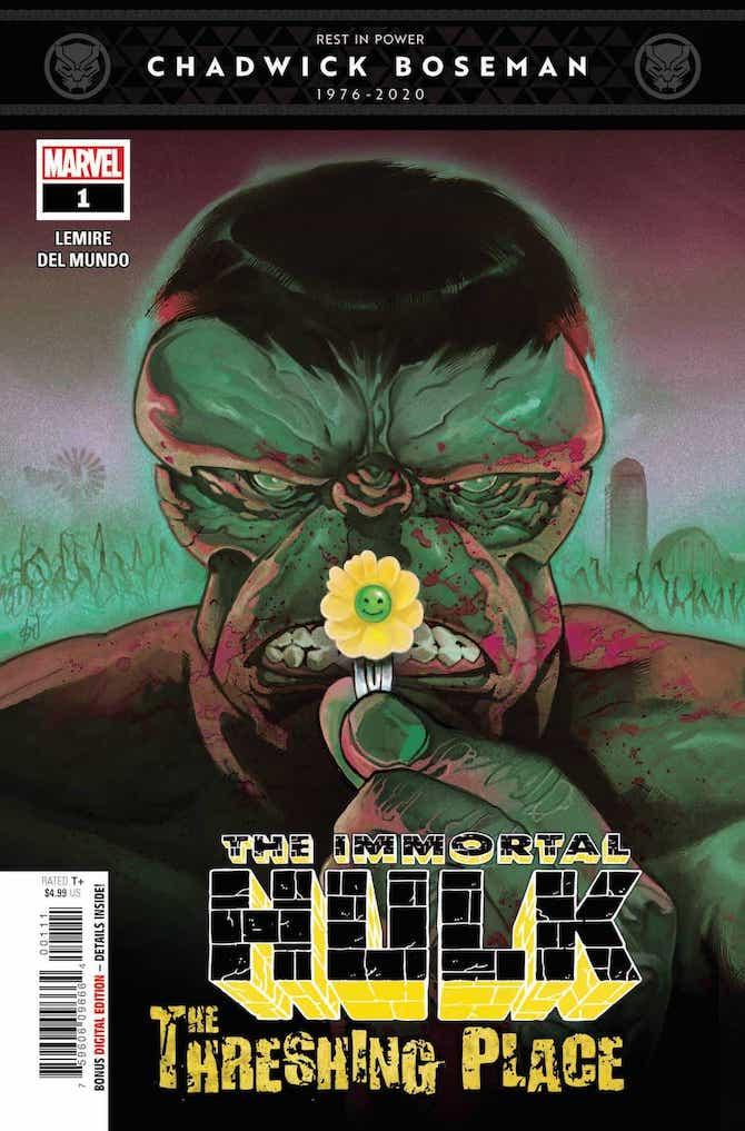 immortale hulk jeff lemire
