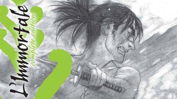 fumetti planet manga settimana