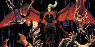 king in black marvel