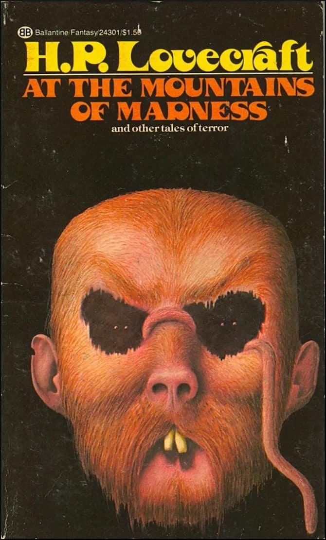 Lovecraft John Holmes