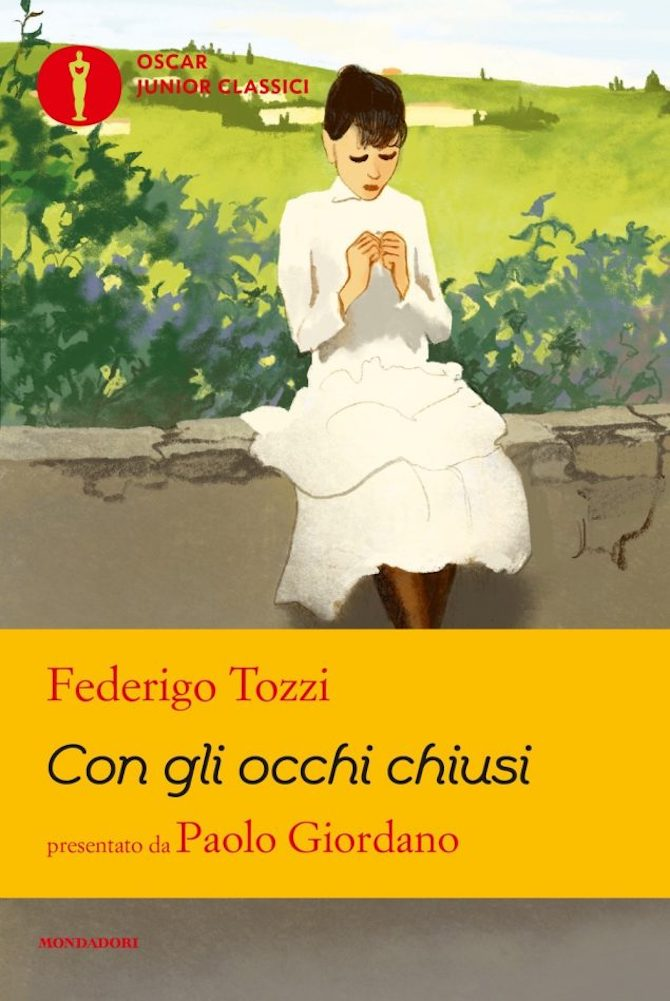 Manuele Fior classici letteratura