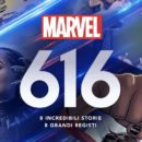 marvel 616 serie tv