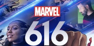 marvel 616 serie tv