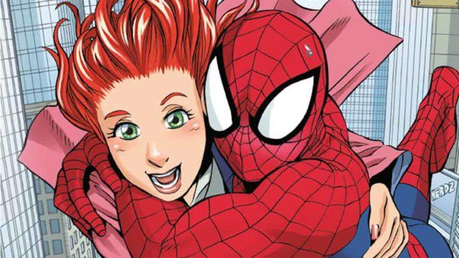 panini marvel fumetti settimana spider-man