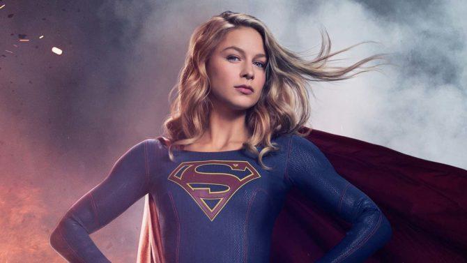 supergirl serie tv fine