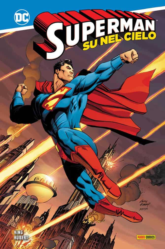 superman tom king migliori fumetti settembre 2020
