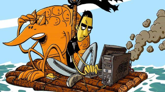 fumetti bao publishing sconti