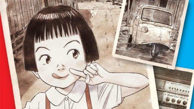 planet manga fumetti settimana asadora