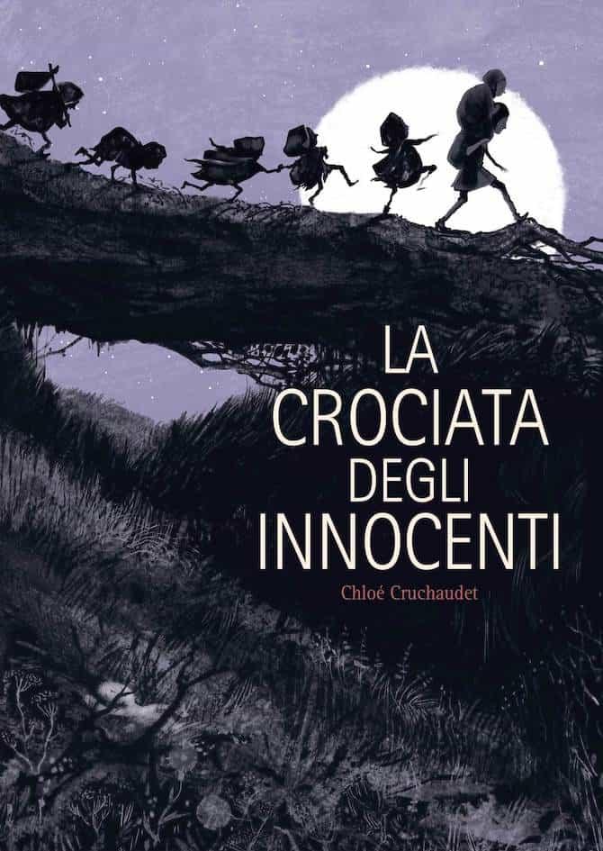 crociata innocenti cruchaudet coconino