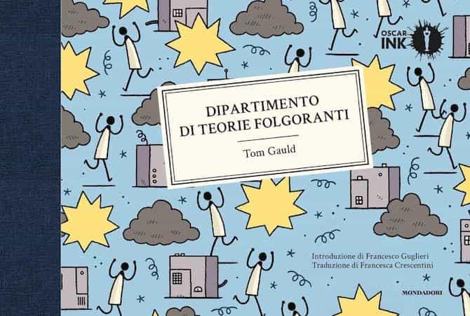 Dipartimento di teorie folgoranti tom gauld