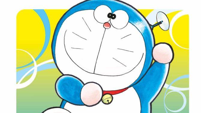 star comics fumetti settimana Doraemon