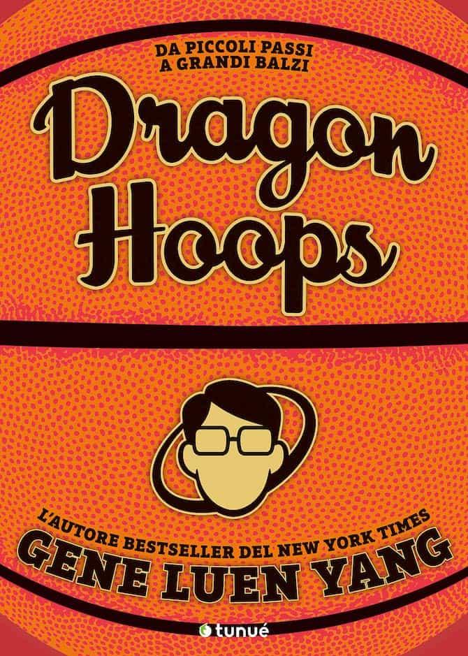 dragon hoops tunue migliori graphic novel stranieri 2020