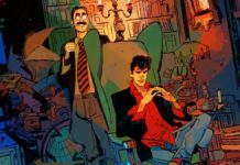 dylan dog gigi cavenago