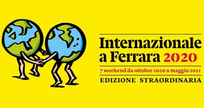 joe sacco zerocalcare festival internazionale