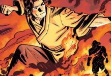 fire power kirkman samnee saldapress