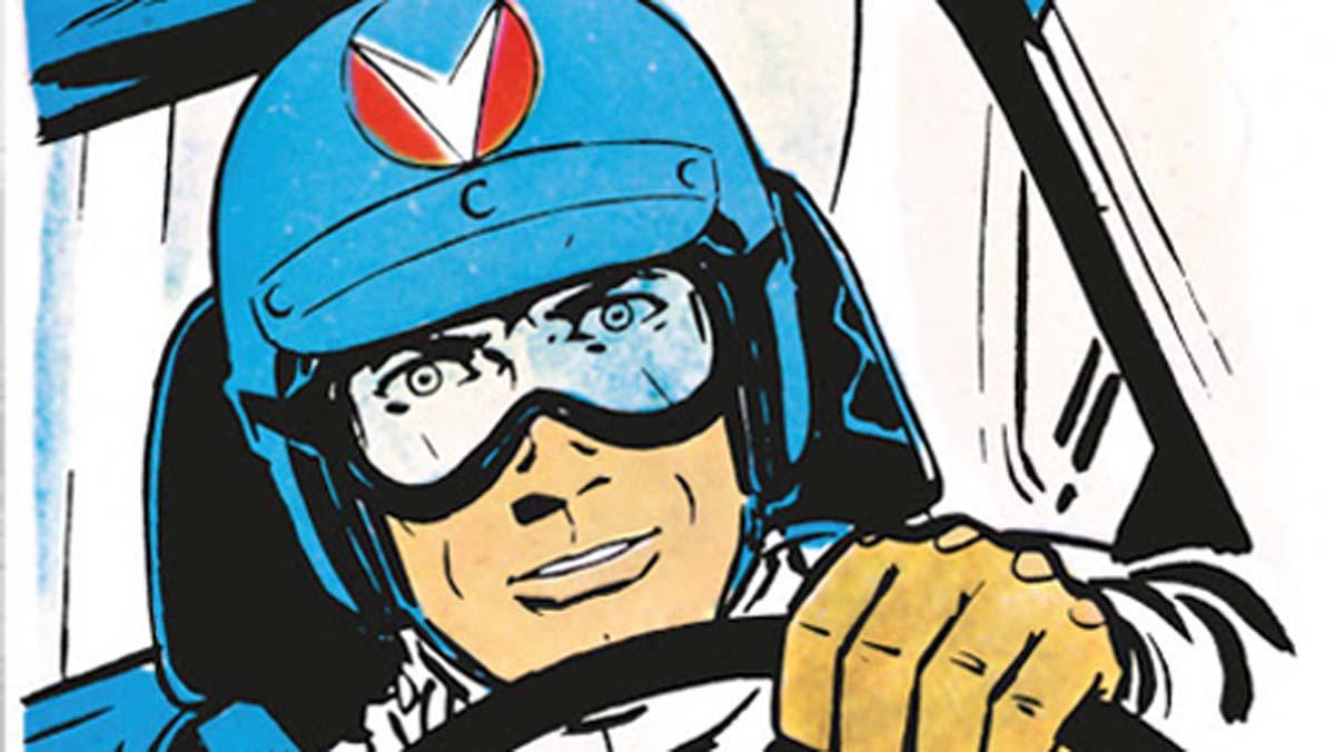 """È morto Jean Graton, creatore di """"Michel Vaillant"""" - Fumettologica"""