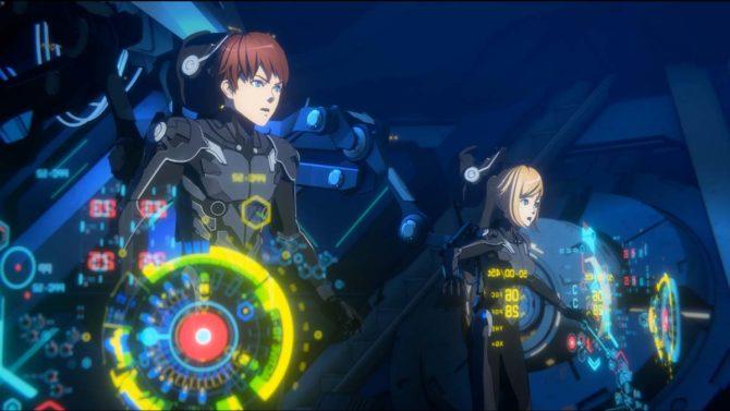 pacific rim the black netflix anime 2021