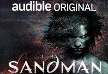 sandman audible