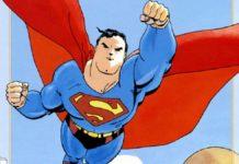 superman stagioni
