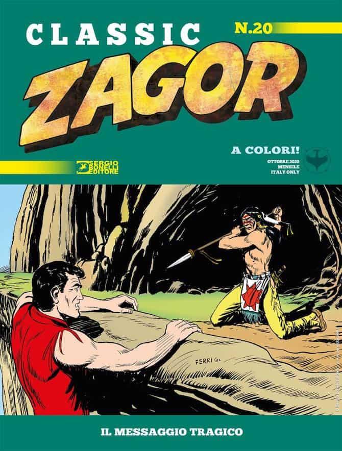 classic zagor 20