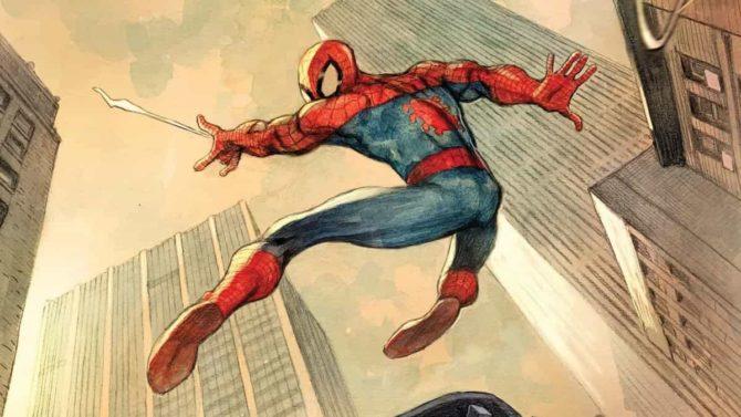 Marvel Comics ha cancellato 4 fumetti