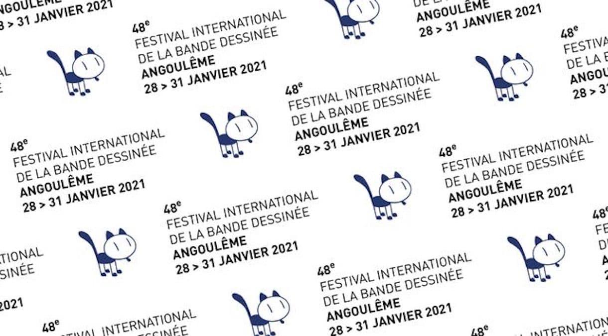 Gli autori vogliono boicottare l'edizione 2021 del Festival d'Angoulême - Fumettologica
