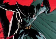 batman grant morrison