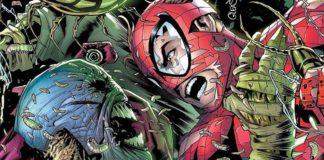 kindred spider-man