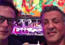 Sylvester stallone suicide squad