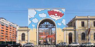wow spazio fumetto milano franceschini ministero beni culturali